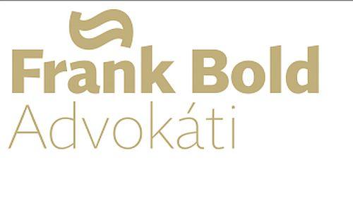 Frank Bold Advokáti s.r.o.