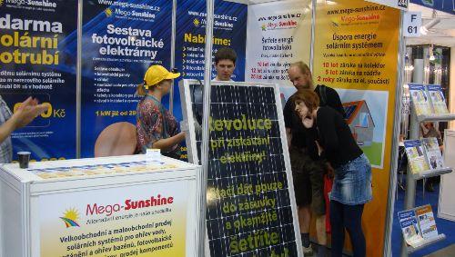 SolarPraha