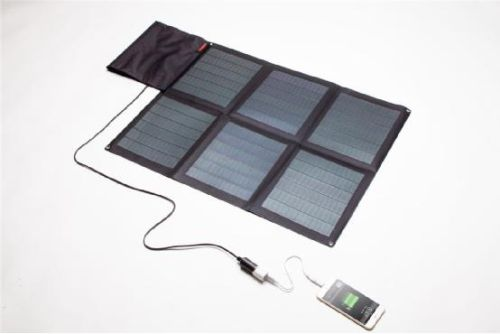 a3d2c9b5fb5 Tenkovrstvé solární batohy a tenkovrstvé solární nabíječky společnosti  Hanergy poskytnou uživatelům mobilní dobíjení kdekoliv a kdykoliv.