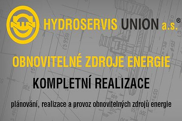 Hydroservis Union
