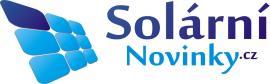 Solární novinky [logo]