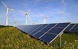 USA: Obnovitelné zdroje poprvé vyrobily více elektřiny než uhlí