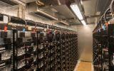 Největší akumulátor:  V Plané se uvádí do provozu největší bateriové úložiště v Česku. Další velké projekty budou následovat