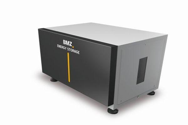 ESS X: Na trh přichází domácí baterie s vysokou kapacitou a zabezpečením