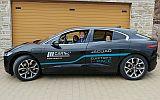 Video: Test dojezdu Jaguaru I-PACE – Evropské auto roku 2019