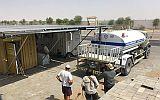 S.A.W.E.R.: Díky Slunci a umu českých vědců se v arabské pouští začala vyrábět voda ze vzduchu