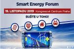 Havlíček (MPO): V budoucnosti hodláme aktivně rozvíjet chytrou decentrální energetiku a akumulaci