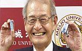 Pionýr v oblasti Li-Ion baterií získal Nobelovu cenu za chemii