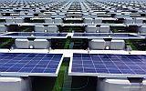 Zeptali jsme se experta: Vyplatí se v Česku investovat do plovoucích solárních elektráren?
