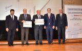 Společnost Fenix Group získala ocenění  ČEEP 2018 za špičkovací akumulační stanici v Jeseníku