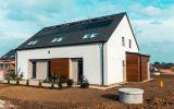 Nový standard: První rezidenční čtvrť u Hradce Králové bude vybavena hybridní fotovoltaikou