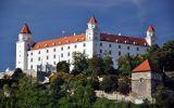 Slovensko má stále nízke ambície v klimatickej oblasti