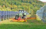 V Německu se rodí největší inovativní projekt fotovoltaické agrofarmy
