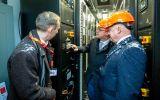 Pilotní projekt největší baterie symbolicky odstartoval novou éru energetiky v Česku
