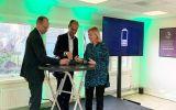 Volvo testuje použité baterie z elektrobusů pro napájení domácnosti ve Švédsku