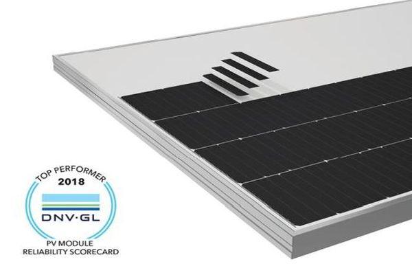 Do Česka míří panely, které dokáží vyrobit o třetinu více energie než konkurence