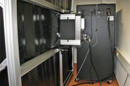 PVLab Brno nabízí vúnoru měření voltampérové charakteristiky panelů zdarma