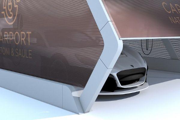 Fotovoltaické panely nové generace na bázi perovskitů se již letos začnou tisknout v Polsku