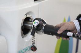 IRENA: Do pěti let bude ekologicky vyráběný vodík nejlevnější alternativou pro akumulaci energie