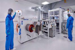 48 GWh: Ve Francii a Německu vyrostou obří továrny na lithiové baterie