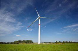 Větrné turbíny zajistily 15 % elektřiny v Evropě, v Česku vyrobily marginální množství