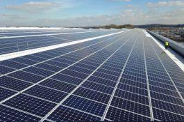 40 MWp: Škoda-Auto připravuje projekt obří solární elektrárny na střechách své továrny