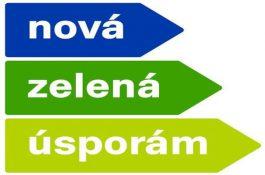 Program Nová zelená motivuje Čechy k úsporám i ochraně klimatu