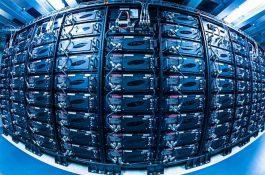 Aktuálně: Ve světě bude do roku 2028 instalováno více než 28 GW Li-Ion bateriových úložišť