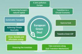 Jaké dopady bude mít pandemická krize na realizaci Zelené dohody pro Evropu?