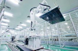 Největší světový výrobce panelů letos očekává rekordní výrobu, koronaviru navzdory