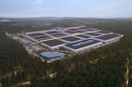 Největší evropská továrna na baterie bude využívat komponenty z České republiky