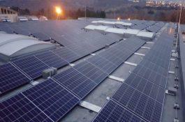 SUNLUX úspěšně realizoval optimalizaci střešní fotovoltaické elektrárny pomocí řešení Tigo