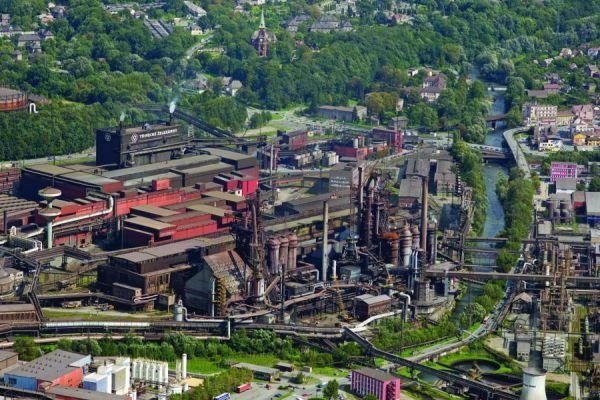 Zdroj: Třinecké železárny a.s.