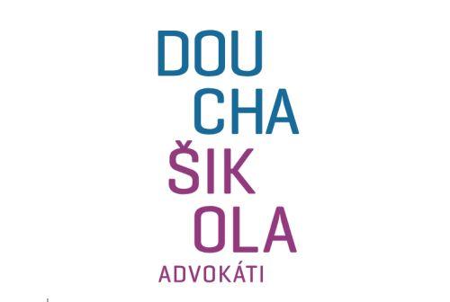 Zdroj: DouchaŠikola Advokáti s.r.o.