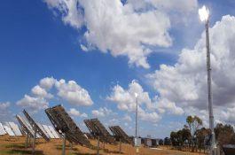 RayGen: Nová technologie kombinující levnou akumulaci a koncentrovanou solární energii přichází na trh