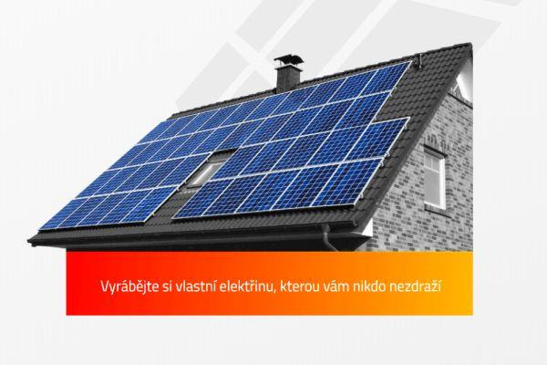 Jak to bude s dotacemi na solární elektrárny?