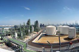 ČEZ sází na výrobu zeleného vodíku zobnovitelných zdrojů energie