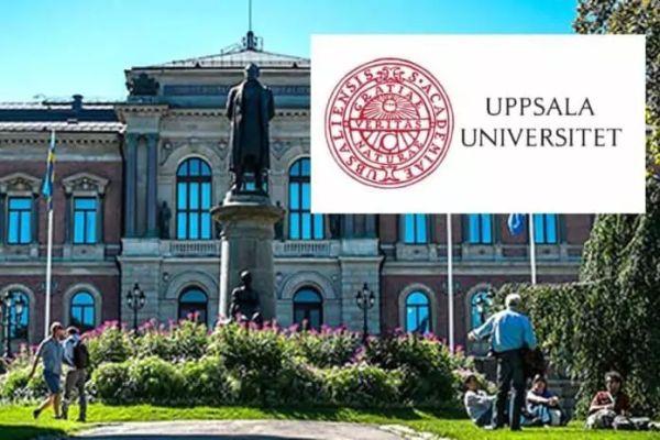 Zdroj: Upsala University