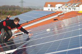 Město Chrudim bude rozvíjet solární energetiku na střechách