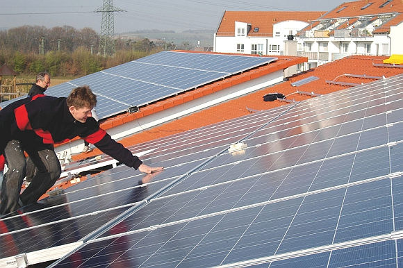 1,8 GW: Polská fotovoltaika pokračuje v boomu, koronaviru navzdory