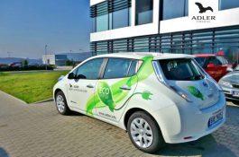 ADLER Czech získal prestižní ocenění za projekt hybridního fotovoltaického systému s bateriemi a kogenerací