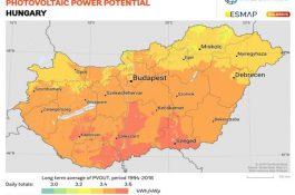 Tuzemští investoři stále více investují do maďarského slunce