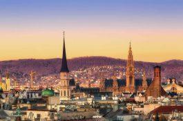 Vídeň: Bez solární elektrárny na střeše to už nepůjde?