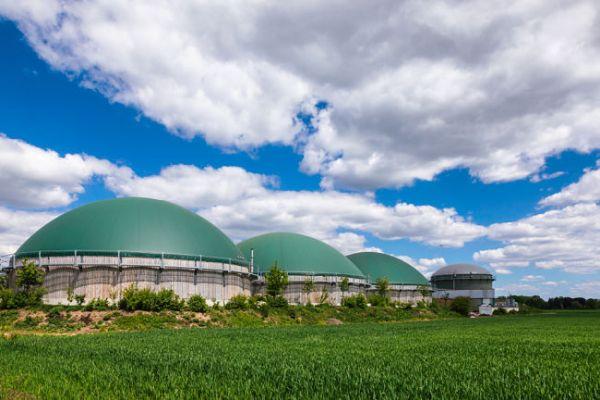 Slibná perspektiva: Biometan nahradí 40 % zemního plynu vdopravě