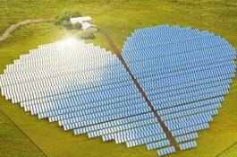 Bloomberg: Obnovitelné zdroje poráží fosilní paliva