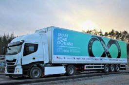 Izraelská firma testuje indukčního nabíjení elektromobilů přímo ze silnice