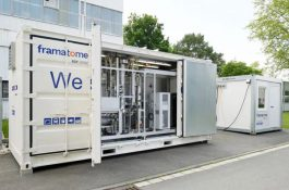 VČesku i Německu se bude investovat do technologii pro využití zeleného vodíku