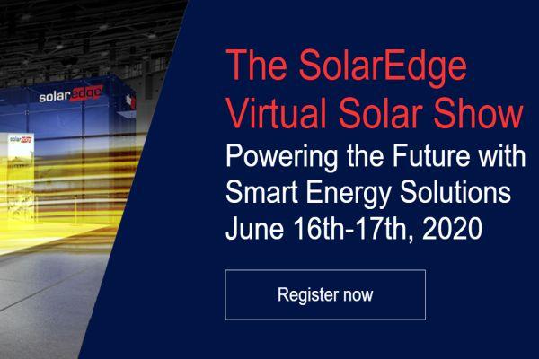 Co je to Virtuální Solární Show (VSS)?