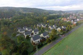 Střešní fotovoltaické elektrárny se v Česku stávají standardem u nových nízkoenergetických rodinných domů