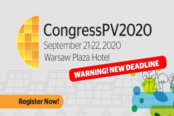 CongressPV2020